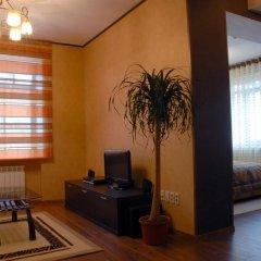 Гостиница Бон Ами 4* Студия разные типы кроватей фото 11