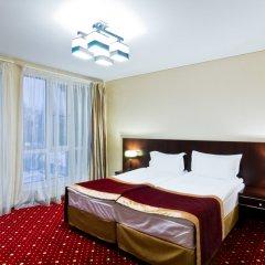 Гостиница Давыдов комната для гостей фото 6