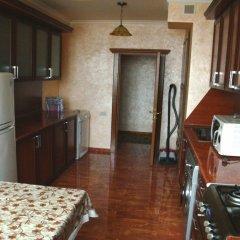 Апартаменты в Малом центре Еревана в номере