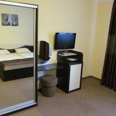 Гостиница Вилла Александрия Стандартный номер с различными типами кроватей фото 5