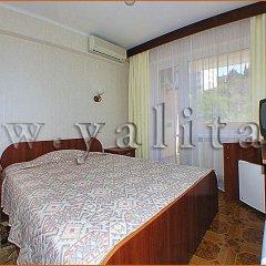 Гостиница Крымский Стандартный номер с различными типами кроватей фото 12