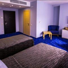 Гостиница Денарт 4* Номер Комфорт с различными типами кроватей фото 8