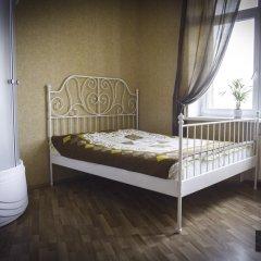 Мини-Отель Шаманка Люкс разные типы кроватей фото 5