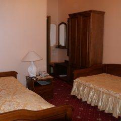 Апартаменты Частные апартаменты Нелли Стандартный номер с разными типами кроватей