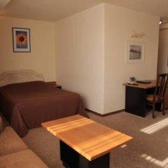Раздан Отель 4* Стандартный номер с различными типами кроватей фото 2