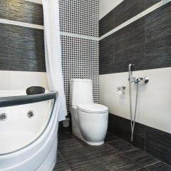 Status Apartments Mini-Hotel Улучшенные апартаменты с разными типами кроватей фото 6