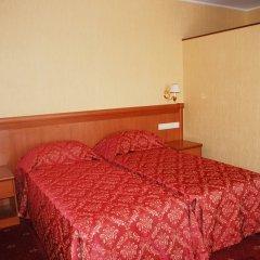 Гостиница Агора 4* Стандартный номер с различными типами кроватей