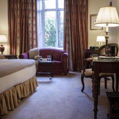 Отель Relais&Chateaux Orfila комната для гостей фото 23