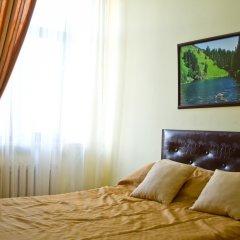 Отель Urmat Ordo 3* Стандартный номер фото 5
