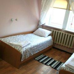Хостел Education Стандартный номер разные типы кроватей фото 18