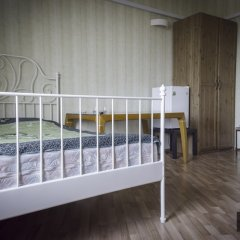 Мини-Отель Шаманка Полулюкс разные типы кроватей фото 8