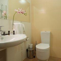 Гранд-отель Видгоф 5* Номер Делюкс эксклюзив с разными типами кроватей фото 4
