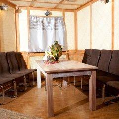 Гостиница Подлеморье Листвянка комната для гостей