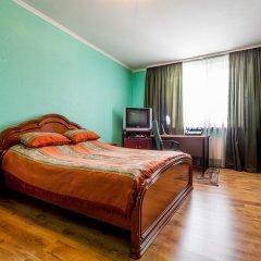 Апартаменты Абсолют Стандартный номер с разными типами кроватей фото 26