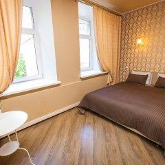 Гостиница Калифорния 3* Стандартный номер двуспальная кровать фото 3