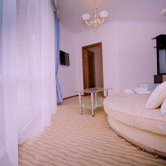 Гостиница Via Sacra комната для гостей фото 7