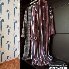 Мини-Отель Шаманка Люкс с двуспальной кроватью фото 11