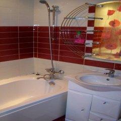 Гостиница Club City Center Украина, Донецк - отзывы, цены и фото номеров - забронировать гостиницу Club City Center онлайн ванная