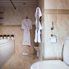 Гостиница Ялта-Интурист 4* Люкс с 2 отдельными кроватями фото 15