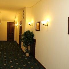 Гостиница Перекресток Джаза интерьер отеля фото 3