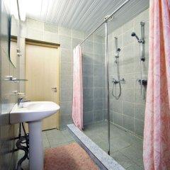 Бизнес-Отель Дельта ванная