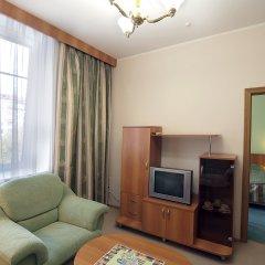 Гостиница Золотой Колос Номер Комфорт разные типы кроватей фото 6