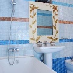 Апартаменты Luxury Kiev Apartments Театральная Апартаменты с разными типами кроватей фото 39