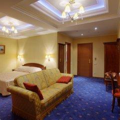 Гостиница Агора 4* Полулюкс с различными типами кроватей фото 5