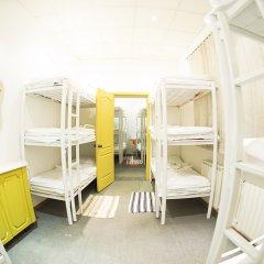 G-art Hostel Кровать в общем номере фото 8