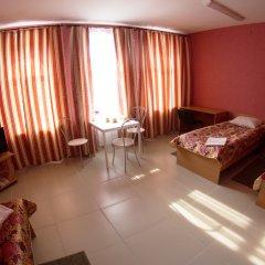 Гостиница Купец комната для гостей фото 4