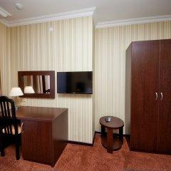 Отель Фаворит 3* Улучшенный номер фото 11