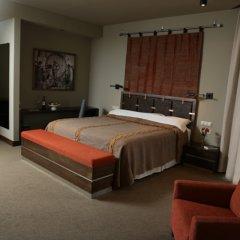 Отель Tufenkian Historic Yerevan 4* Люкс разные типы кроватей фото 3