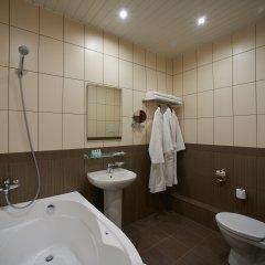 Гостиница Годунов 4* Студия с различными типами кроватей фото 11
