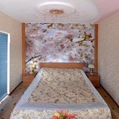 Гостиница Вилла Никита Стандартный номер с разными типами кроватей фото 2