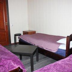 Клуб отель Времена Года 3* Номер с различными типами кроватей (общая ванная комната) фото 3