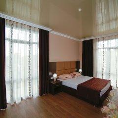 Гостиница Вавилон 3* Стандартный номер с различными типами кроватей фото 3