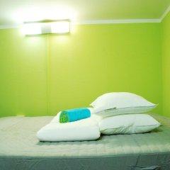 Хостел PopCorn Стандартный номер с разными типами кроватей фото 7