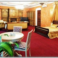 Мини-отель Одесса Вилла интерьер отеля