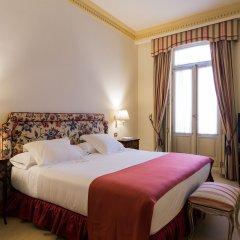 Отель Relais&Chateaux Orfila комната для гостей фото 10