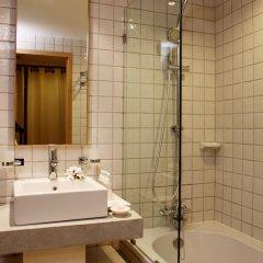 Отель Ramada by Wyndham Phuket Southsea 4* Номер категории Премиум с различными типами кроватей фото 5