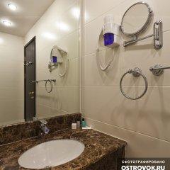 Гринвуд Отель 4* Стандартный номер с различными типами кроватей фото 14