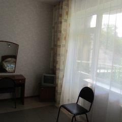 Гостиница Пансионат Кристалл Стандартный номер с разными типами кроватей фото 17