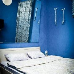 Гостиница Мокба Дизайн 3* Стандартный номер с различными типами кроватей фото 12