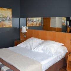 Hotel SB Icaria barcelona 4* Стандартный номер с различными типами кроватей