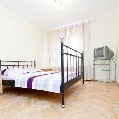 Гостиница Apart Lux на Стромынке в Москве 6 отзывов об отеле, цены и фото номеров - забронировать гостиницу Apart Lux на Стромынке онлайн Москва комната для гостей фото 2