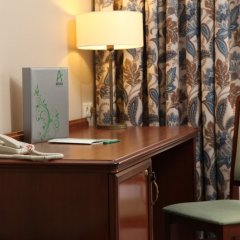 Ареал Конгресс отель 4* Полулюкс разные типы кроватей фото 3