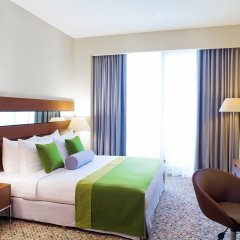 Гостиница Radisson Blu Resort & Congress Centre, Сочи комната для гостей фото 11