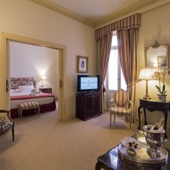 Отель Relais&Chateaux Orfila комната для гостей фото 22