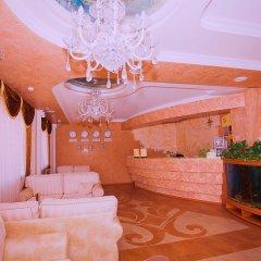 Гостиница Via Sacra в номере