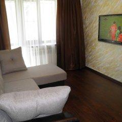 Гостиница Luxury в Железноводске отзывы, цены и фото номеров - забронировать гостиницу Luxury онлайн Железноводск комната для гостей фото 3